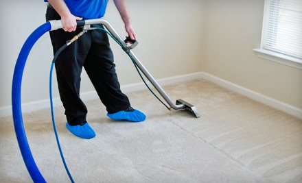 Evergreen Carpet Care - Evergreen Carpet Care in