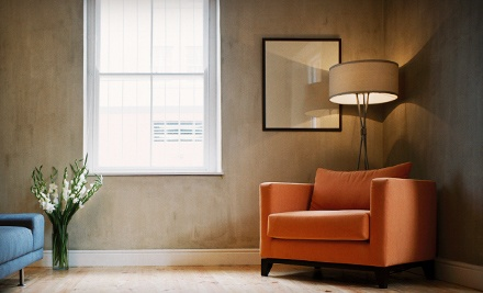 $50 Groupon to Calloway's Lamps & Shades - Calloway's Lamps & Shades in Knoxville