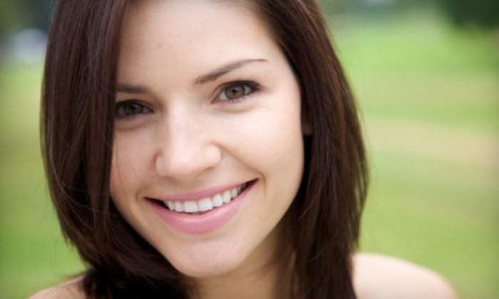 Bal Harbour Smiles Dentistry - Altos Del Mar: $2,999 for a Complete Invisalign Orthodontic Treatment at Bal Harbour Smiles Dentistry in Miami Beach (Up to $7,000 Value)