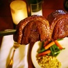 51% Off Dinner and Wine for Two at Red and Green Brazilian Steakhouse