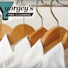 $9 for Dry-Cleaning Services