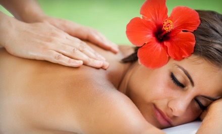 60-Minute Swedish, Deep Tissue, or Sports Massage (up to an $80 value) - Jags Beauty Salon & Massage in Escondido