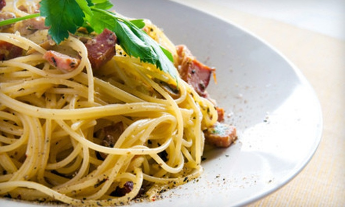 La Stella's - Boca Raton: $20 for $40 Worth of Italian Dinner Fare, Valid Monday–Thursday or on Friday and Saturday at La Stella's in Boca Raton