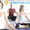 54% Off at Semperviva Yoga