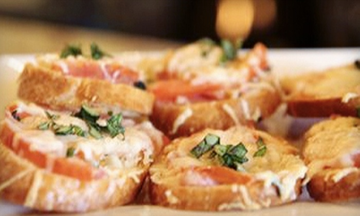 Cheesecake Amor Cafe & Wine Bar - Craig Ranch: Dinner for Two, Four, or Six (Up to 67% Off) or $15 for $30 Worth of Upscale Comfort Fare at Cheesecake Amor Cafe & Wine Bar in McKinney