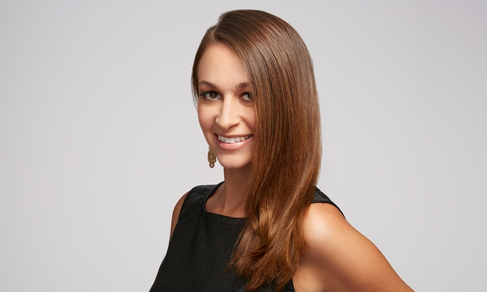 Allure Salon and Spa - Kathy D'Angelo - Leominster: $84 for Keratin Treatment from Kathy D'Angelo at Allure Salon & Spa ($250 Value)