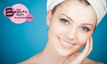 $60 Groupon to The Beauty Room - The Beauty Room in Anchorage