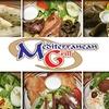 60% Off at Mediterranean Grill