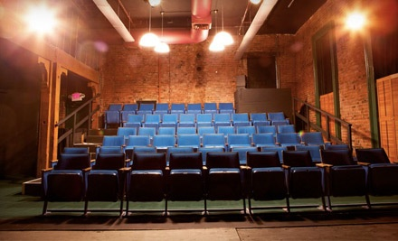 One Improv-Comedy Class for Two People (a $20 value) - Capitol City Theater in Salem