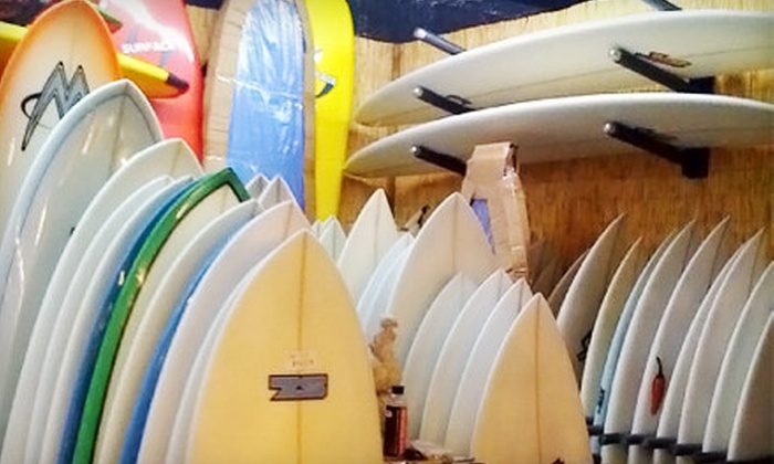 Boca Surf & Sail - Chatham Hills: $20 for $40 Worth of Watersports Gear, Surfwear, and Apparel at Boca Surf & Sail