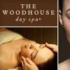 Up to 54% Off at Woodhouse Day Spa