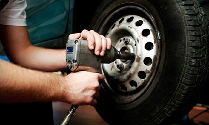 Maple Mazda - Vaughan: $25 for an Auto-Maintenance Package with Oil Change and Car Wash at Maple Mazda in Vaughan ($89.95 Value)