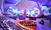 Mendelssohn and Mahler - Adrienne Arsht Center for the Performing Arts: New World Symphony: Mendelssohn and Mahler on Saturday, January 10, at 8 p.m. (Up to 51% Off)