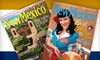 """New Mexico Magazine: $10 for a One-Year Subscription to """"New Mexico Magazine"""" ($19.95 Value)"""