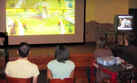 Underground Games - Underground Games in San Marcos