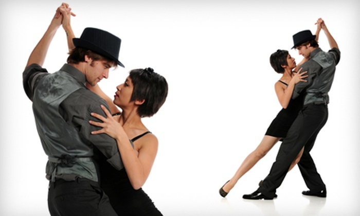 3rd Street Dance - Mid-City West: One or Four Group or Two Private Dance Lessons at 3rd Street Dance