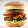 $10 for Burger Fare and Drinks at Wildburger