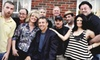 Hamptons Comedy Festival - Southampton: $25 for One Ticket to Hamptons Comedy Festival at 230 Elm in Southampton on August 11 at 9 p.m.