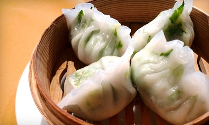 China Pavilion - Santa Barbara: $10 for $20 Worth of Chinese Fare at China Pavilion