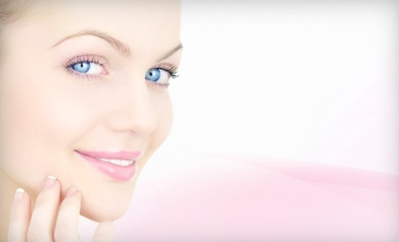 Microdermabrasion Treatment with Consultation (a $125 value) - Westside Laser & Light in Calgary