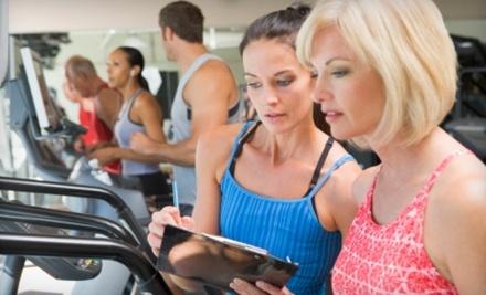 Conshohocken Health & Fitness Club - Conshohocken Health & Fitness Club in Conshohocken