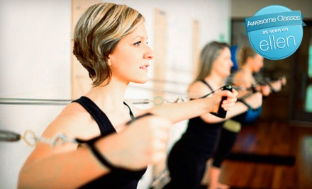 30 Days of Unlimited Pilates Mat Classes - Courthouse Athletic Club in Salem