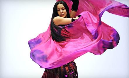 Inner Spirit Dance - Inner Spirit Dance in East Northport