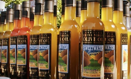 $15 Groupon to Sweetwater Growers - Sweetwater Growers in