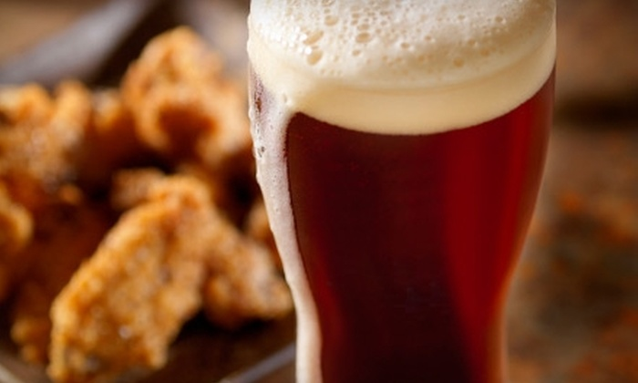O'Reilly's Irish Pub & Restaurant - North Beach: $15 for $30 Worth of Upscale Irish Pub Fare and Drinks at O'Reilly's Irish Pub & Restaurant