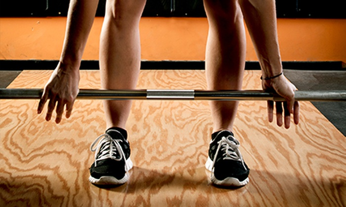 L & L Fitness - Schuylkill: $25 for $55 Worth of Services at L&L Fitness