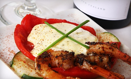 $40 Groupon for Dinner - Tarpon Lodge Restaurant in Bokeelia
