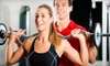 Level 14 Fitness - Greer: $49 for One-Month Membership and Four Personal Training Sessions at Fitness 24 in Greer ($199.95 value)