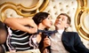 SpeedHouston Dating: SpeedHouston Dating Event for One, Two, or Four (Up to 60% Off)