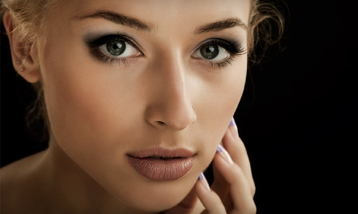 Facelogic - Summit Heights: $49 for a Microdermabrasion Elite Facial at Facelogic in Fontana (Up to $99 Value)