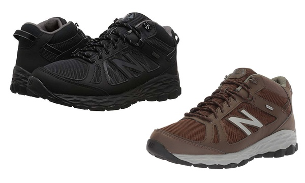 1450 Waterproof Walking Shoes