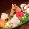 Half Off at Triad Sushi Lounge