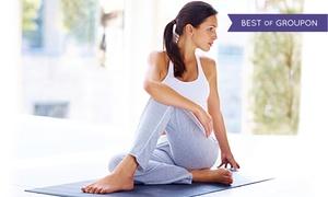 Full Lotus Yoga: 10 or 20 Drop-In Yoga Classes at Full Lotus Yoga (Up to 76% Off)