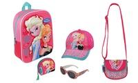 Pack Frozen de accesorios de ocio para los más pequeños