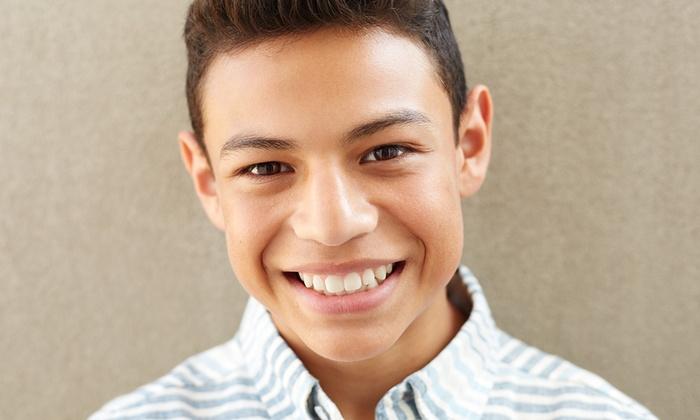 Sorrento Smiles Dentistry - Sorrento Valley: Full Check-Up or Custom Whitening Trays with Lifetime Refills at Sorrento Smiles Dentistry (72% Off)