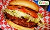 Patty Shack Burgers - Forest Lake Arlington: $7 for $15 Worth of Gourmet Burgers and More at Patty Shack Burgers in Grand Prairie