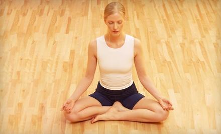 Soul Yoga - Soul Yoga in Oklahoma City
