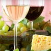 Half Off Food-and-Wine-Pairing Class in Erwinna