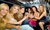 A Dream Limousine - Northville: $99 for Two Hours on a Party Bus from A Dream Limousine ($200 Value)