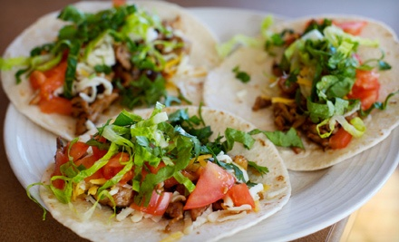 $20 Groupon to Pepe and Chela's - Pepe and Chela's in Topeka