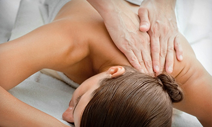 STL Massage and Health, LLC - Clayton: 70-Minute Solo or Couples Massage at STL Massage and Health, LLC (61% Off)