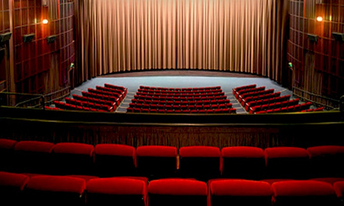 Seattle Cinerama Theater - Belltown: $19 for a Movie Night Package with Tickets and Popcorn for Two at Seattle Cinerama Theater (Up to $41 Value)