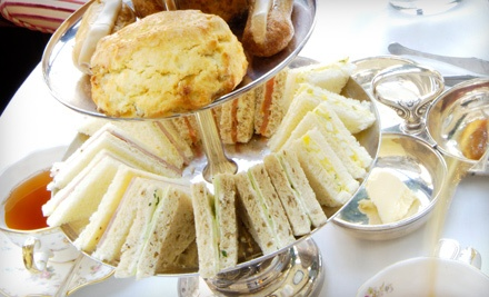 High Tea for 2 (a $20 value) - Momma Honey and the Princess in Keizer