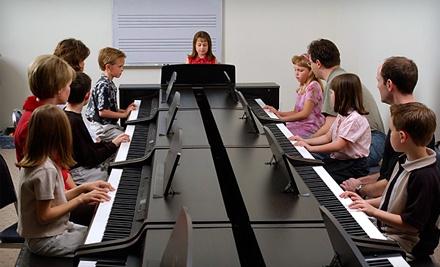 Eugene Piano Academy - Eugene Piano Academy in Eugene