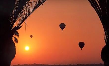 Skysurfer Balloon Company - Skysurfer Balloon Company in Del Mar