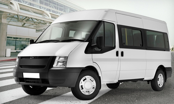 ASAP Rent A Van - Kearny Mesa: $50 for $100 Worth of Services at ASAP Rent A Van